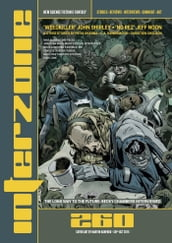 Interzone #260 Sep-Oct 2015
