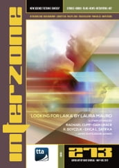 Interzone #273 (November-December 2017)