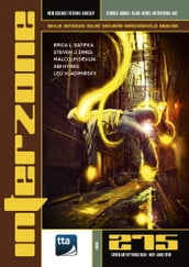 Interzone #275 (May-June 2018)