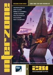 Interzone #281 (May-June 2019)