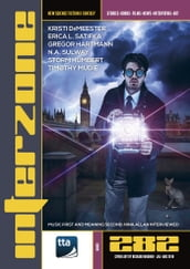 Interzone #282 (July-August 2019)