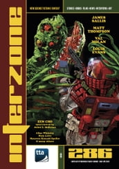 Interzone #286 (March-April 2020)