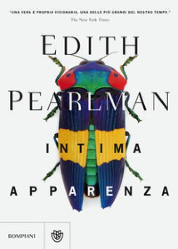 Intima apparenza - Edith Pearlman |
