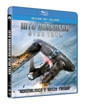 Into darkness - Star Trek (2 Blu-Ray)(3D+2D)
