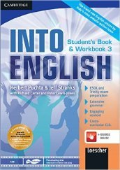 Into english 3+. Per le Scuole superiori. Con CD-ROM. Con espansione online