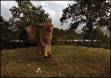Into the silence. Eremiti del terzo millennio - Carlo Bevilacqua | Jonathanterrington.com