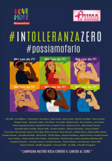 #IntolleranzaZero