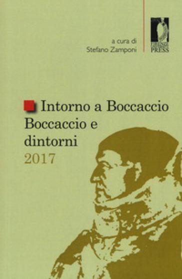 Intorno a Boccaccio/Boccaccio e dintorni 2017 - S. Zamponi |