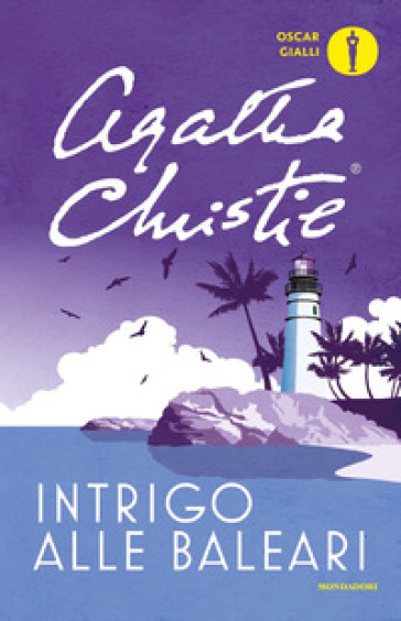 Intrigo alle Baleari e altre storie - Agatha Christie | Rochesterscifianimecon.com