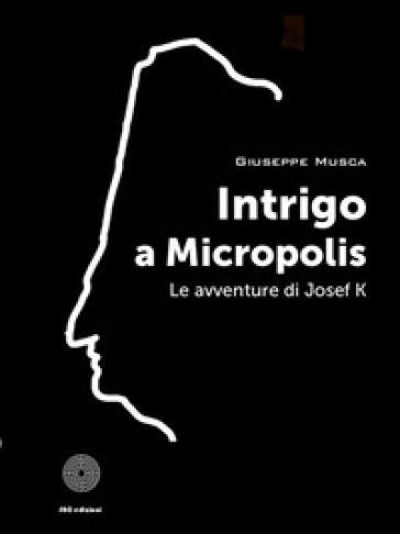 Intrigo a Micropolis