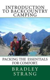 Introduction to Backcountry Camping