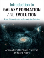 Introduction to Galaxy Formation and Evolution