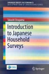 Introduction to Japanese Household Surveys