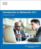 Introduction to Networks Companion Guide V. 5.1