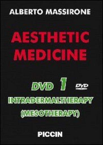 Introduzione all'intradermoterapia. Ediz. inglese. DVD. 1. - Alberto Massirone | Rochesterscifianimecon.com