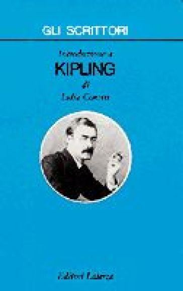 Introduzione a Kipling - Lidia Conetti Zazo |