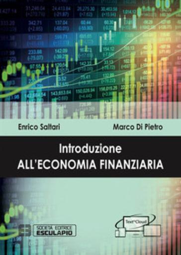 Introduzione all'economia finanziaria - Enrico Saltari | Thecosgala.com