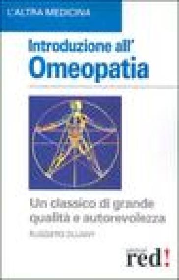 Introduzione all'omeopatia - Ruggero Dujany   Rochesterscifianimecon.com