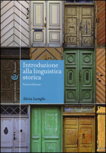 Introduzione alla linguistica - Silvia Luraghi | Ericsfund.org