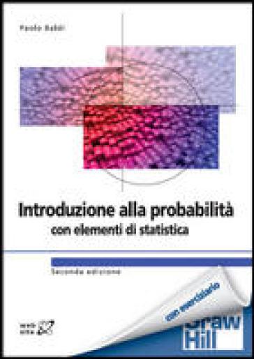 Introduzione alla probabilità - Paolo Baldi |