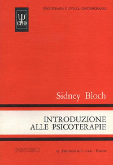 Introduzione alle psicoterapie - G. Noferi | Kritjur.org