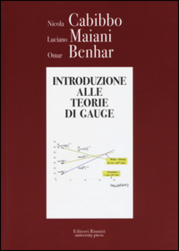 Introduzione alle teorie di Gauge - Nicola Gabibbo |