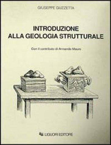 Introduzione alla geologia strutturale - Giuseppe Guzzetta | Kritjur.org