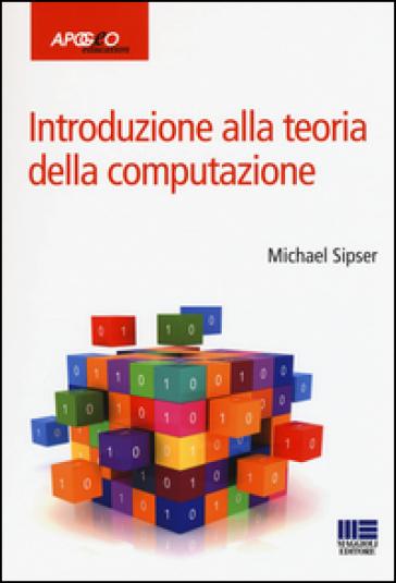 Introduzione alla teoria della computazione