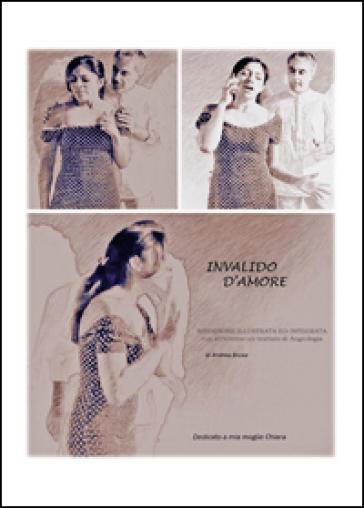 Invalido d'amore - Andrea Brusa |