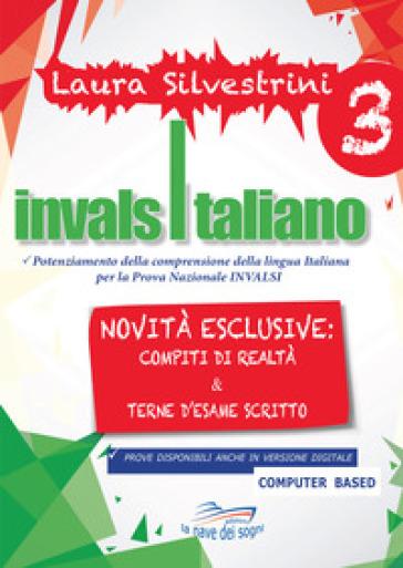 InvalsItaliano 3 - Laura Silvestrini |