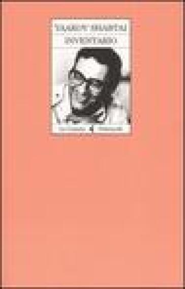 Inventario - Yaakov Shabtai |