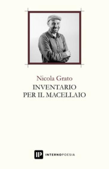 Inventario per il macellaio - Nicola Grato pdf epub