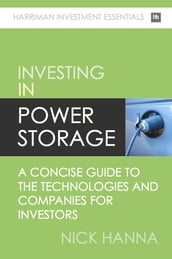 Investing In Power Storage