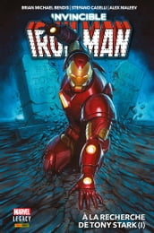Invincible Iron Man Legacy T01