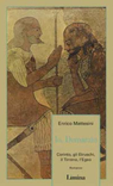 Io, Demarato - Enrico Mattesini |