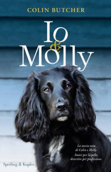 Io & Molly - Colin Butcher   Thecosgala.com