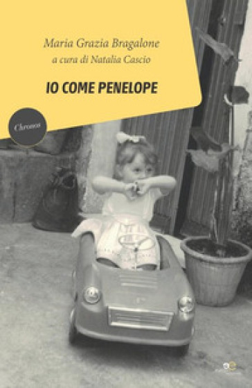 Io come Penelope - Maria Grazia Bragalone   Kritjur.org