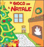 Io gioco con il Natale - Eugenia Dolzhenkova, Luca Grigolato