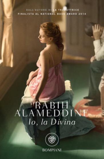Io, la Divina - Rabih Alameddine | Kritjur.org