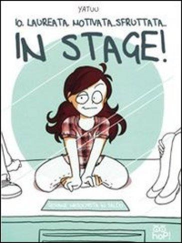 Io, laureata, motivata, sfruttata... In stage! - Yatuu   Rochesterscifianimecon.com