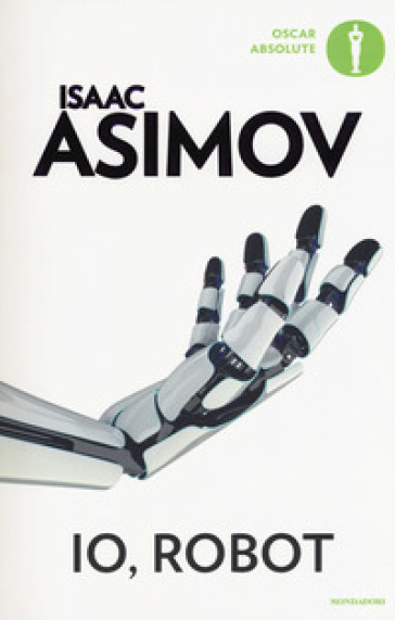 Io, robot - Isaac Asimov | Thecosgala.com