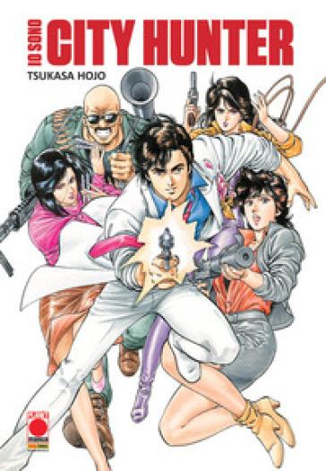 Io sono City Hunter - Tsukasa Hojo | Rochesterscifianimecon.com