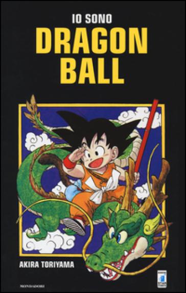 Io sono Dragon Ball. 1.