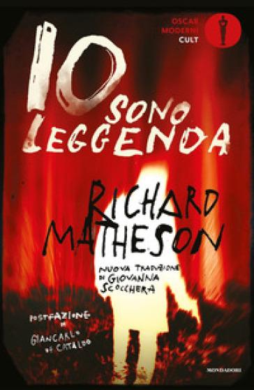 Io sono leggenda - Richard Matheson | Thecosgala.com