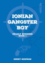 Ionian Gangster Boy