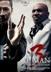 Ip Man 3 (DVD)