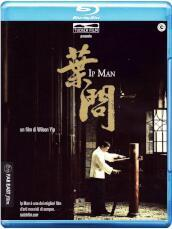 Ip man (Blu-Ray)