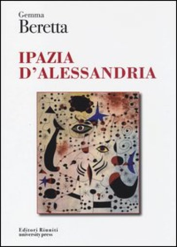 Ipazia d'Alessandria - Gemma Beretta pdf epub