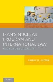 Iran s Nuclear Program and International Law