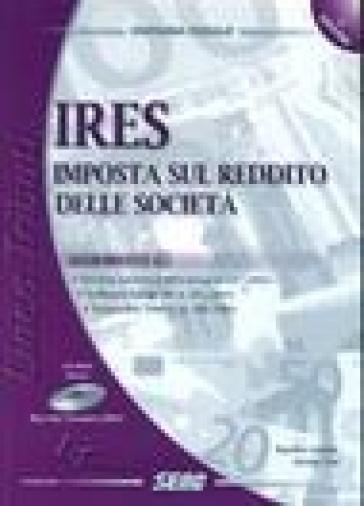 Ires - Ennio Vial  